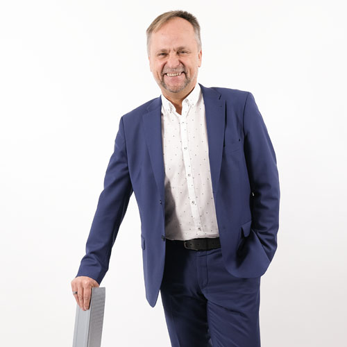 Jukka Suutari Business Director Aulis Lundell Oy