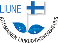 Liune on suomalainen