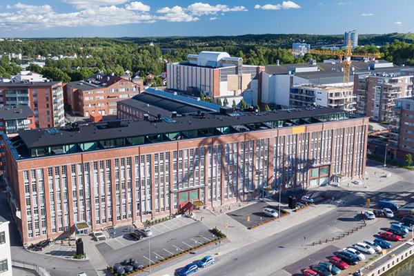 Turku Loft Liune referenssi