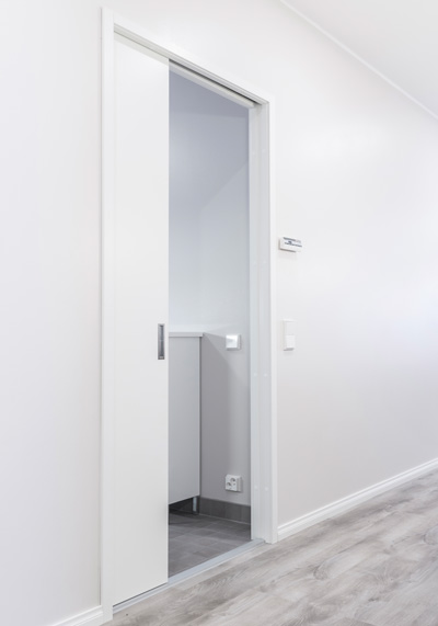 Liune oven asennuskuvia 6