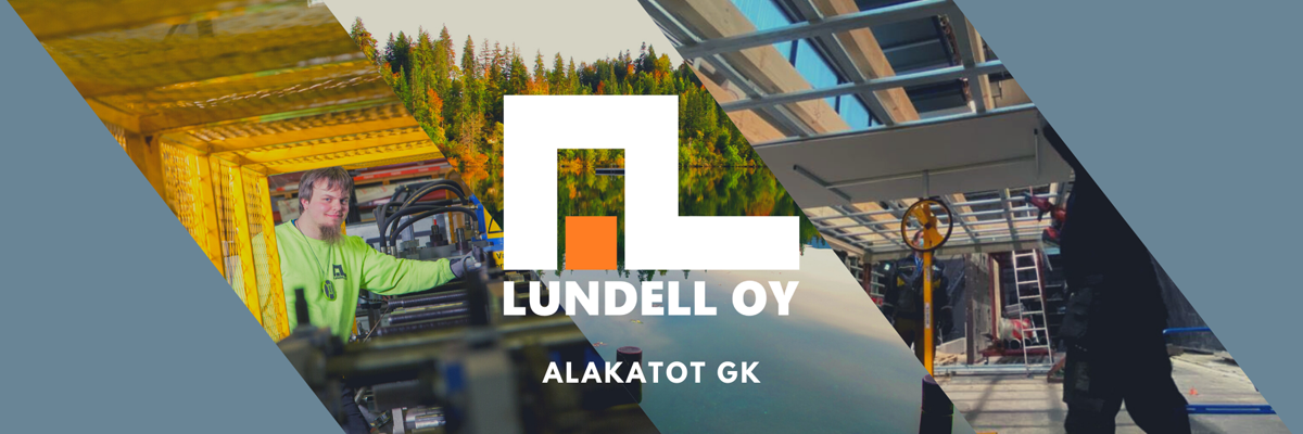 GK Alakatot Aulis Lundell Oy