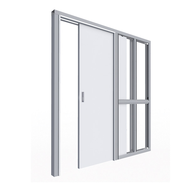 References for Aulis Lundell Oy Liune doors
